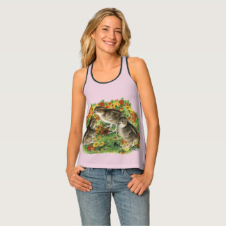 Bobwhite Garden Chicks Tank Top