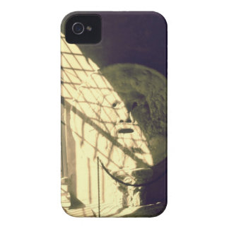 Bocca della Verita (The Mouth of Truth) iPhone 4 Cover