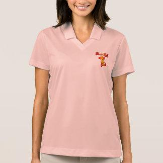 Bocce Ball #5 Polo Shirt