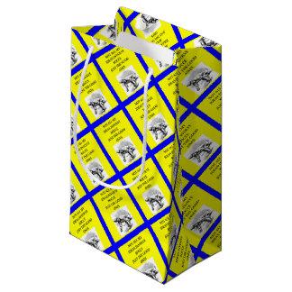 BOCCE SMALL GIFT BAG