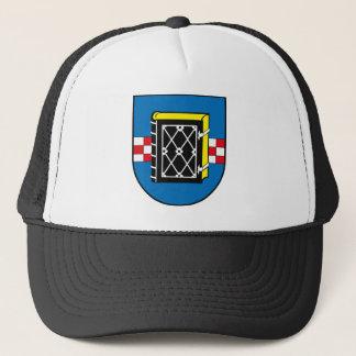 Bochum Coat of Arms Hat