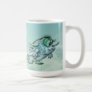 BOCKK MONSTER ALIEN CLASSIC  Mug