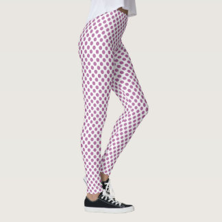 Bodacious Polka Dots Leggings