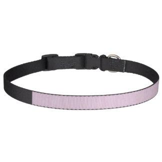 Bodacious Polka Dots Pet Collar