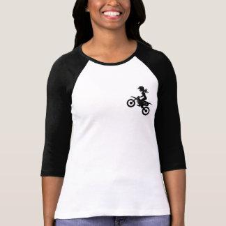 BODB dirtbike not diamonds T-Shirt