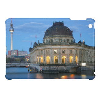 Bode Museum and Fernsehturm in Berlin Cover For The iPad Mini