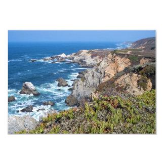 Bodega Head Rugged Coast and Trail Card