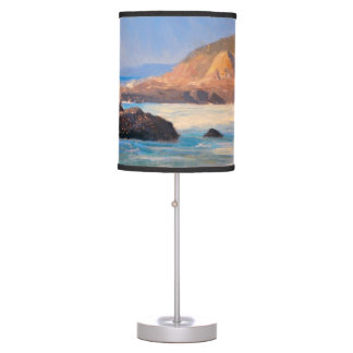 Bodega Head Table Lamp
