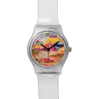BodegaPrint Watch