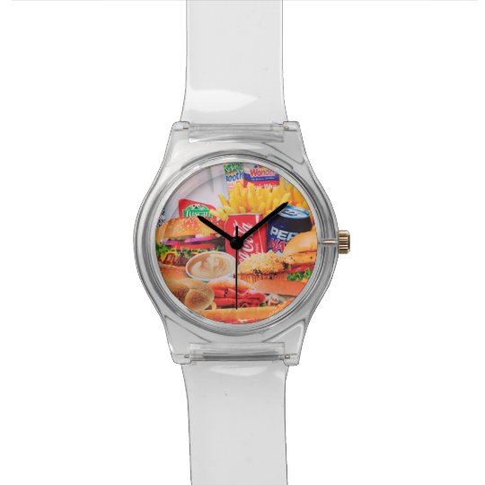 BodegaPrint Watch