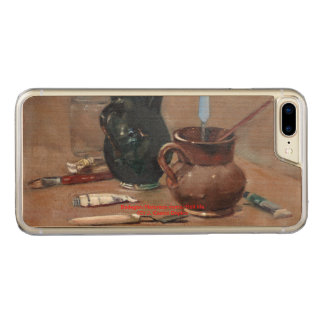 Bodegón/Natureza morta/Still life Carved iPhone 8 Plus/7 Plus Case