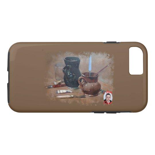 Bodegón/Natureza morta/Still life Case-Mate iPhone Case