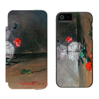 Bodegón/Natureza morta/Still life Incipio Watson™ iPhone 5 Wallet Case