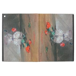"Bodegón/Natureza morta/Still life iPad Pro 12.9"" Case"