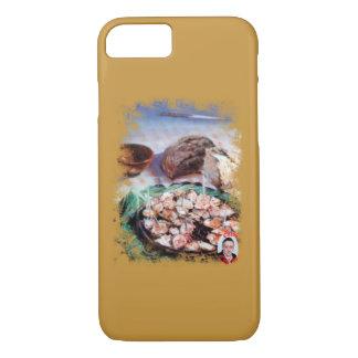 Bodegón/Natureza morta/Still life iPhone 8/7 Case
