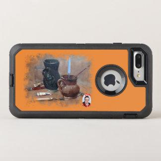 Bodegón/Natureza morta/Still life OtterBox Defender iPhone 8 Plus/7 Plus Case
