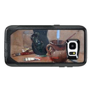 Bodegón/Natureza morta/Still life OtterBox Samsung Galaxy S7 Edge Case