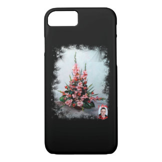 Bodegón of flowers/Still life of flowers Case-Mate iPhone Case