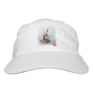 Bodegón of flowers/Still life of flowers Hat