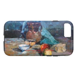 Bodegón to spatula/Natureza morta/Still life iPhone 8/7 Case