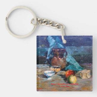 Bodegón to spatula/Natureza morta/Still life Keychain