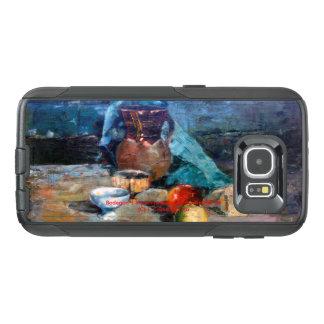 Bodegón to spatula/Natureza morta/Still life OtterBox Samsung Galaxy S6 Case