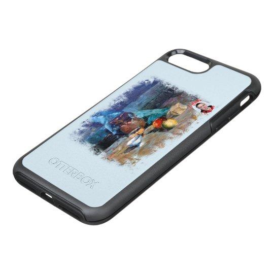 Bodegón to spatula/Natureza morta/Still life OtterBox Symmetry iPhone 8 Plus/7 Plus Case
