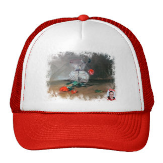 Bodegón to spatula/Natureza morta/Still life Trucker Hat