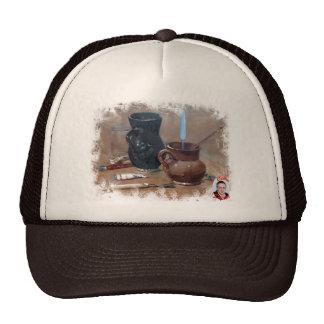 Bodegón to spatula/Natureza morta/Still life Trucker Hat