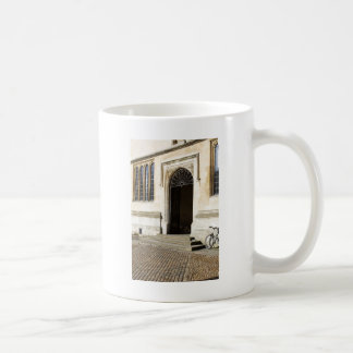 Bodelian LIbrary Arch Coffee Mug