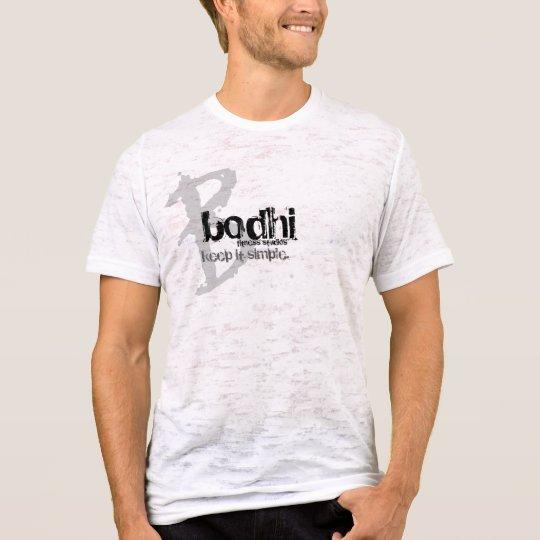 Bodhi - KISS T-Shirt