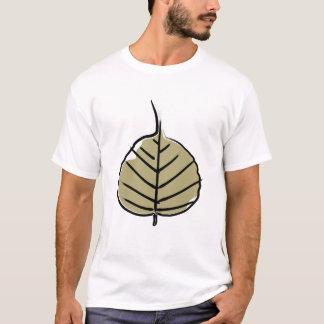 Bodhi Leaf  02 T-Shirt