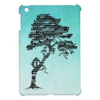 Bodhi Tree iPad Mini Case