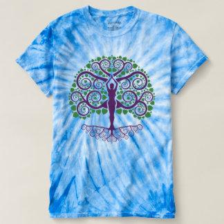 Bodhi Tree Tie Dye T-shirt