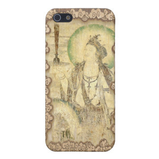 Bodhisattva Elixir iPhone 5/5S Cases