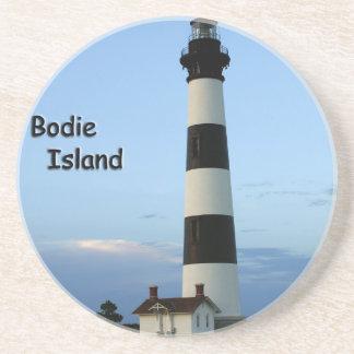 Bodie Island Lighthouse Coaster