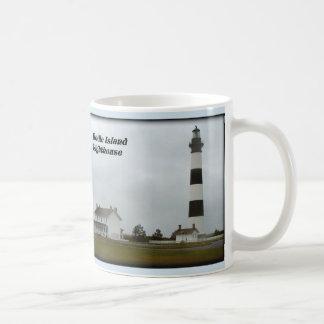 BODIE ISLAND LIGHTHOUSE-MUG COFFEE MUG