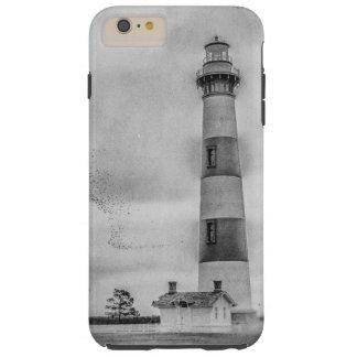 Bodie Island Lighthouse Phone Case