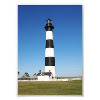 Bodie Island Lighthouse Photo Print