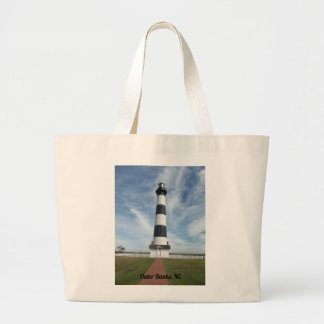 Bodie Island Lighthouse tote