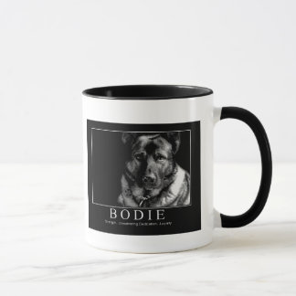 Bodie Mug