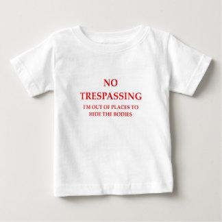 BODIES BABY T-Shirt