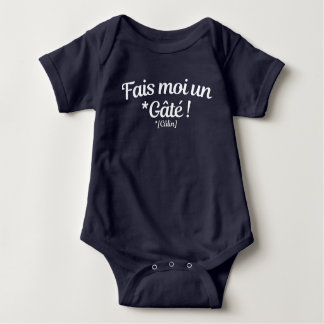 bodies for baby - Do to me one Spoiled (Tender) Baby Bodysuit