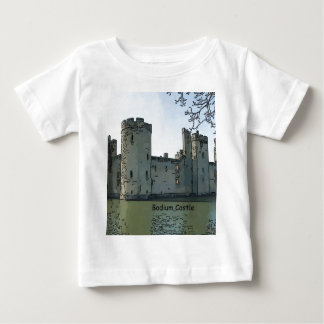 Bodium Castle Baby T-Shirt