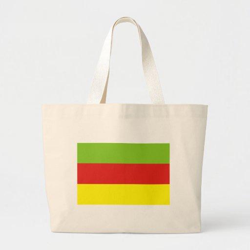 Bodo Flag Tote Bags