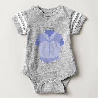 Body Armor Baby Bodysuit