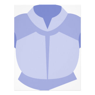 Body Armor Letterhead