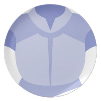 Body Armor Plate