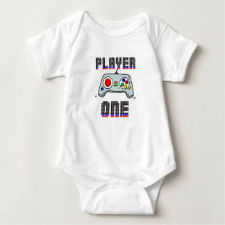BODY BABY - GAME PLAYER ONE