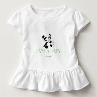 Body Baby Panda Toddler T-shirt